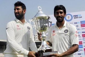 Cheteshwar Pujara's Irani Cup ton good practice ahead of Australia...