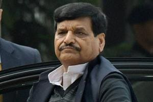 UP election: Shivpal Yadav's name missing from Samajwadi Party's list...
