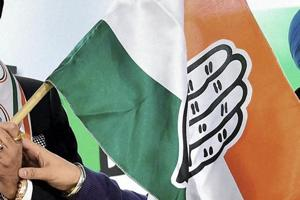 Cong asks EC to ensure no allurements are announced by Modi govt in...