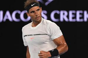 Rafael Nadal faces Milos Raonic challenge in Australian Open...