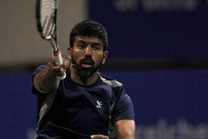 Rohan Bopanna and Gabriela Dabrowski fight into Australian Open...