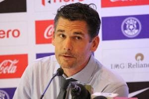 Nicolai Adam was hired by the AIFF in February 2015 as their coach for the U-17 World Cup to be held in India in October.