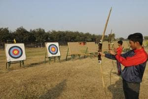 Lucknow's La Martiniere set to get new archery range, boat house on Republic Day