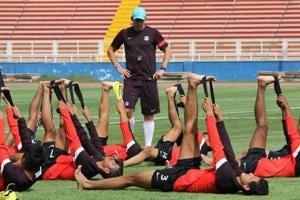 On India U-17 coach Nicolai Adam issue, the AIFF may now be seeking time