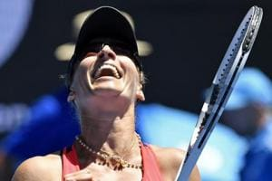 Mirjana Lucic-Baroni extends fairytale run into Australian Open...