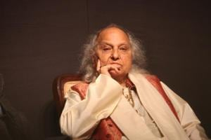 Pandit Jasraj will perform in the Capital on the occasion of his birthday.