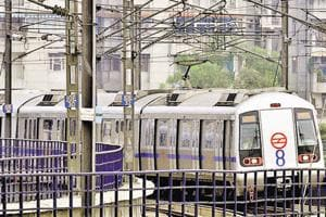 Delhi Metro fares to touch Rs 50? NITI Aayog wants PMO to take the...