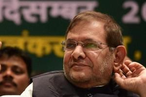 JD(U) chief Sharad Yadav  said the 'izzat' (honour) of a vote is more important than that of a woman on Jan 24.