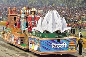 Delhi's Republic Day tableaux: A story of rejection and acceptance