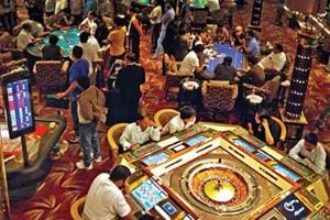 For many Goans, casinos are the most visible symbol of the unaccountable nexus between politics and big business.