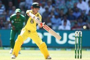 David Warner blitz, record partnership vs Pakistan make Australia Day memorable
