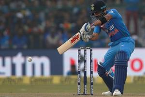 Virat Kohli rues Rohit Sharma's absence after opening gambit fails vs England
