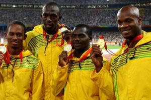 Why Usain Bolt can't outsprint Jamaica's doping problems