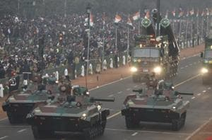 Republic Day parade: India's military might, culture on display