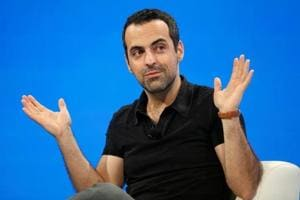 Former Xiaomi executive Barra joins Facebook to lead virtual reality business