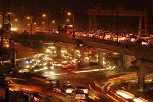 Delhi's Ashram Chowk intersection to get 750-metre tunnel to ease traffic