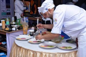 Young Chef Olympiad: Chefs from  world over to compete for the top spot in India