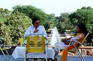 Romancing at Talkatora: Delhi's Chashme Baddoor garden will be lovable again