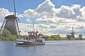 Where to go in Holland besides Amsterdam