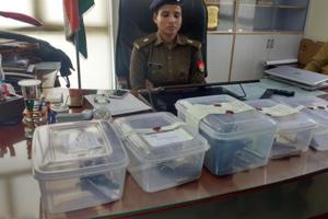 Police, EC join hands to bring down crime rate in Gautam Budh Nagar