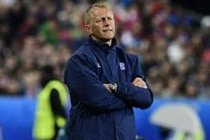 Why Iceland coach Hallgrimsson thinks India will benefit from a bigger World Cup