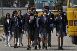 Noida police announces crackdown on school buses flouting safety norms