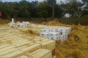 Koderma springboard for illegal booze supply in Bihar
