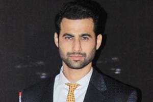 Actor Freddy Daruwala feels there was no risk playing an antagonist in his debut film.