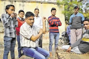 UP Polls: Bisada ignored on campaign trail, villagers want peace