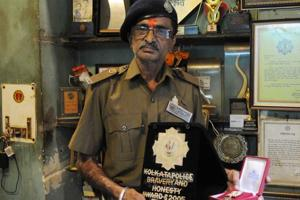 Have to ensure Padma Shri never gets tarnished, says fire chaser Bipin Ganatra