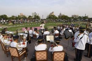 Happy zones: Central Delhi parks, roundabouts to host dance performances, art exhibitions