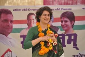 Priyanka an asset, she herself will decide about campaigning in UP poll: Rahul