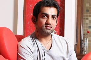 Indian cricketer Gautam Gambhir wonders why do people listen to patriotic songs only on January 26 and August 15.