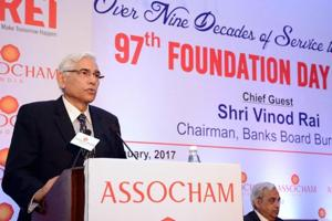 Supreme Court names Vinod Rai as BCCI boss; want clean cricket, says ex-Auditor
