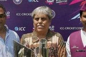 Diana Edulji surprised she's only ex-player in SC's BCCI administrators panel