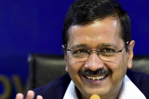 Man at whose house Kejriwal stayed in Moga is not a militant: AAP