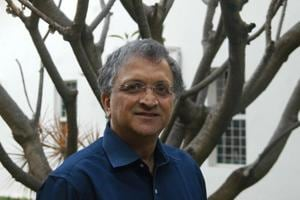Ramachandra Guha accepts SC's nomination to BCCI's panel of administrators