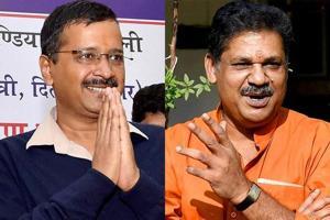 DDCA defamation case: Delhi court summons Kejriwal, Kirti Azad as accused