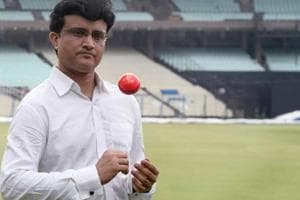 Sourav Ganguly says he is tired of BCCI episodes after SC appoints panel