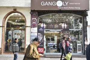 Delhi's oldest watch shop in Connaught Place burgled, over 600 watches worth Rs 1.35 crore gone