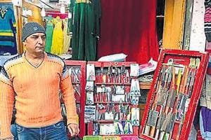 UP election: Politicians aloof towards legacy of knife that made Rampur popular