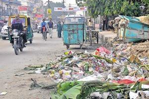 Patna sans waste disposal infra, but PMC mulls fine over litter