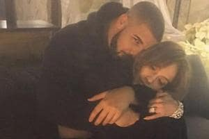 Jennifer Lopez is 'terrified' that Drake will someday cheat on her