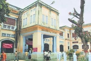 Acting VCs for eight Bihar universities