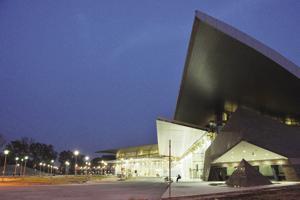 Air intelligence unit to monitor VVIP movement at airport