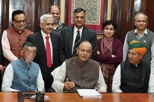 Budget 2017: States gear up for budget not tethered to 5-year plan