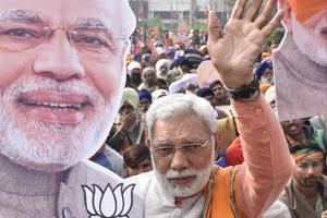 Poll khol: BJP turns to star power and Amit Shah interrupted