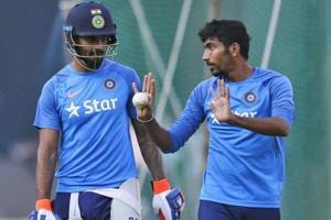 India pin hopes on KL Rahul's start, Jasprit Bumrah's finish in T20 vs...
