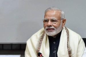 PM Modi urges parties for 'smooth' and 'fruitful' 2017 Union budget session