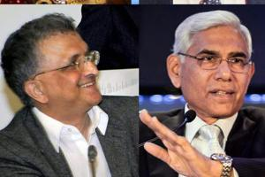 SC's brand new BCCI team ft. ex-CAG, historian, banker, former woman cricketer
